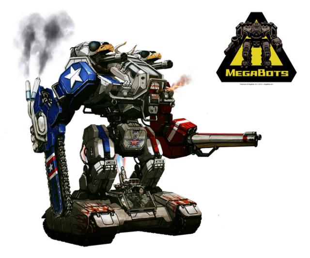 MK-II MURICA