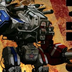 USA Raises Half a Million Dollars to Wage Giant Robot War on Japan