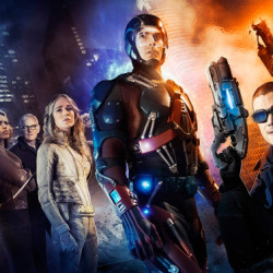 First Look: Check out Hawkman and Hawkgirl from LEGENDS OF TOMORROW