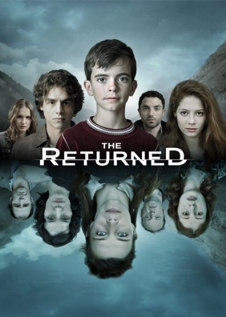 the Returned s1 poster