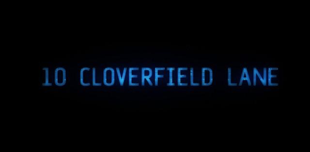 10 Cloverfield Lane logo wide