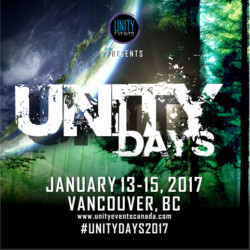 Unity Days 2017: The 100 Con in Vancouver!