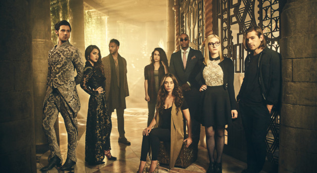 TV Review: The Magicians, Season 2, Episodes 1-4